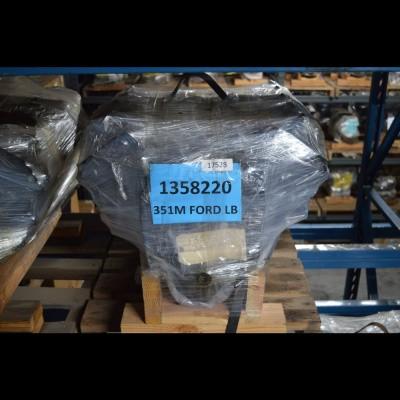 Gereviseerd Ford 351-M Longblok + LPG 75-82