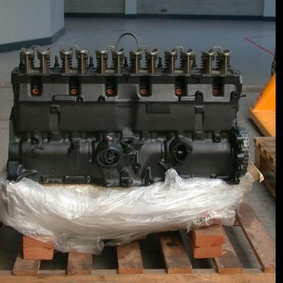 Gereviseerd AMC 258 L6 Longblok + LPG 81-85