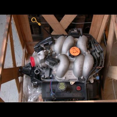 Nieuw Chevr. 262 V6 Productiemotor 94-95 W,Z