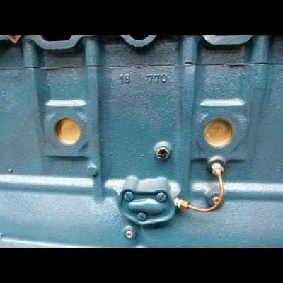Gereviseerd Chevr. 216 L6 Longblok + LPG 40-53