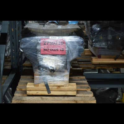 Foto van Gereviseerd Olds 307 Longblok + LPG 85-90