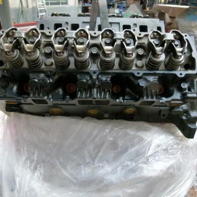 Gereviseerd Olds 350 Longblok + LPG 68-72