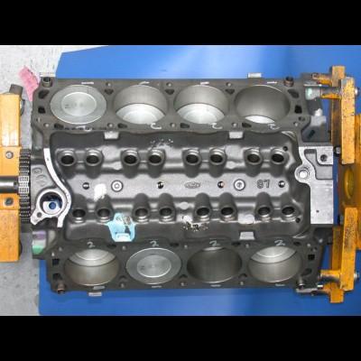 Foto van Nieuw Ford 302 Shortblok 85-95