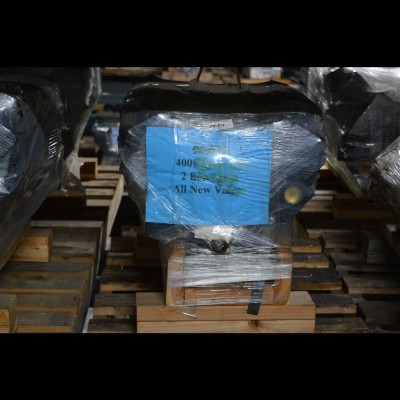 Gereviseerd Chevr. 400 Longblok + LPG 70-76