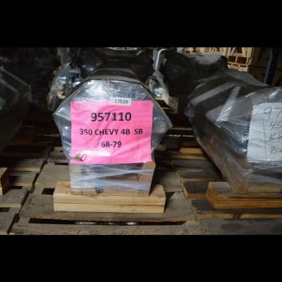 Gereviseerd Chevr. 350 4B Shortblok 68-79