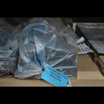 Gereviseerde Chevr. 454 kop + LPG 96-99