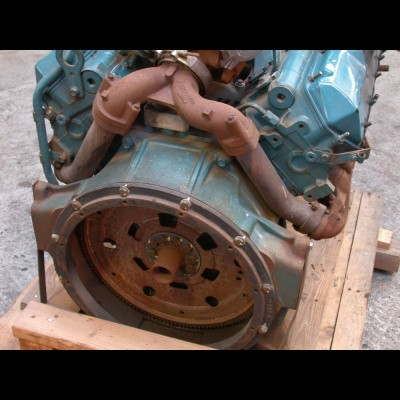 Complete International Navistar T444E 7,3 TurboD