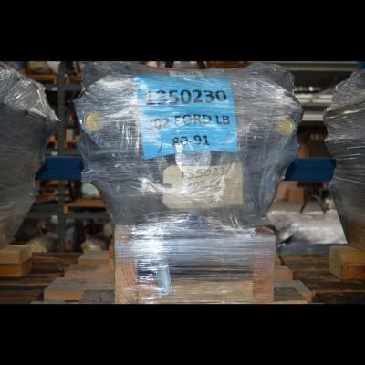 Gereviseerd Ford 302 Longblok + LPG 80-91
