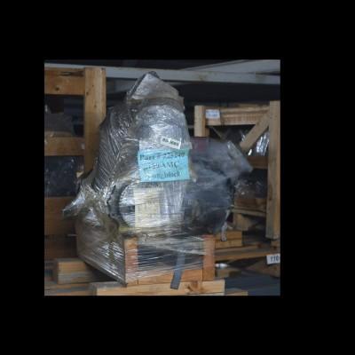 Gereviseerd AMC 150 L4 Longblok + LPG 91-97 (P)