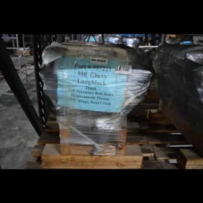 Gerev. Chevr. 350 4B Truck Longblok + LPG 69-79