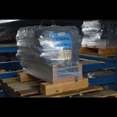 Foto van Gereviseerd Ford 302 Longblok + LPG 68-74
