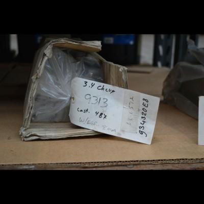 Gereveiseerde Chevr. 207 V6 kop+LPG 00-05 +EGR