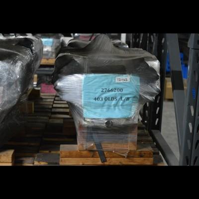 Gereviseerd Olds 403 Longblok + LPG 77-79