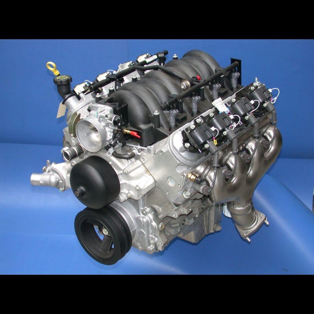 Nieuwe GM LS1 Productiemotor 97-04