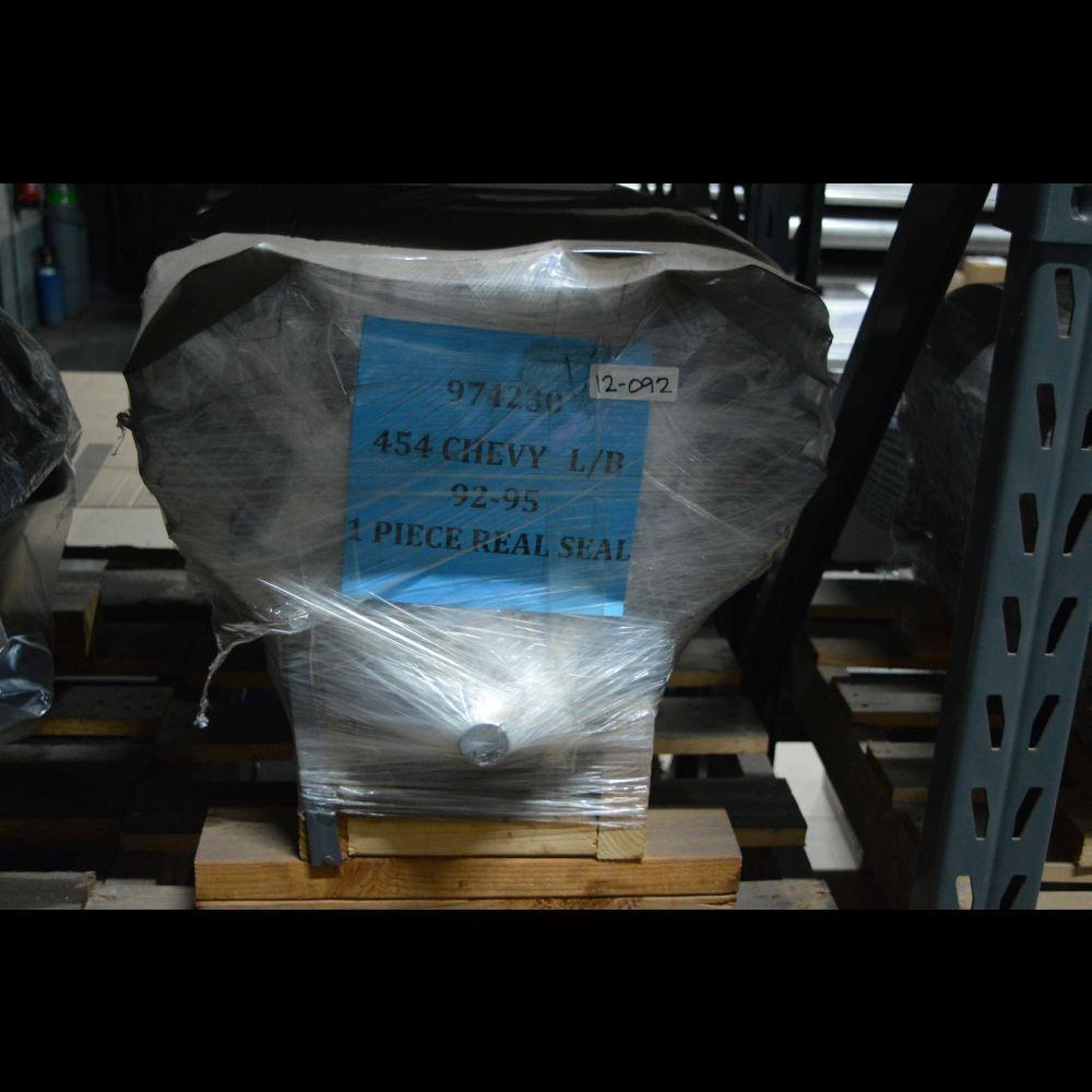 Gereviseerd Chevr. 454 Longblok + LPG 92-95