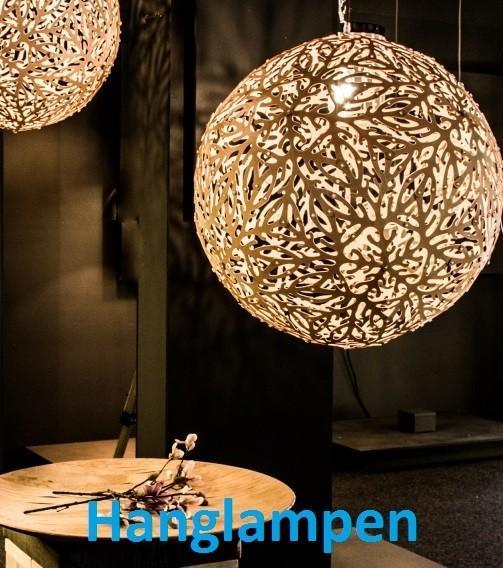 Hanglampen koop je bij The Light Store