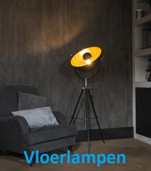 Vloerlampen koop je bij De Light Store