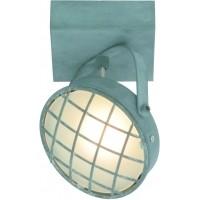 Foto van Freelight Lazaro Grijs Spot,Plafondlamp PL5301G