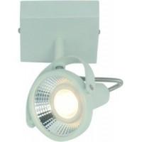 Foto van Freelight Galileo Wit Spot,Plafondlamp 10cm PL7201W