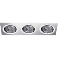 Foto van Masterlight Di Moda Aluminium Spots,Spots Inbouw 5087-37