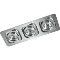 Foto van Masterlight Di Moda Aluminium Spots,Spots Inbouw 5077-37