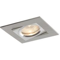 Foto van Masterlight Di Moda Aluminium Spots,Spots Inbouw 5275-37