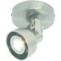Foto van Freelight Odisseo Staal Spot,Plafondlamp PL2401S