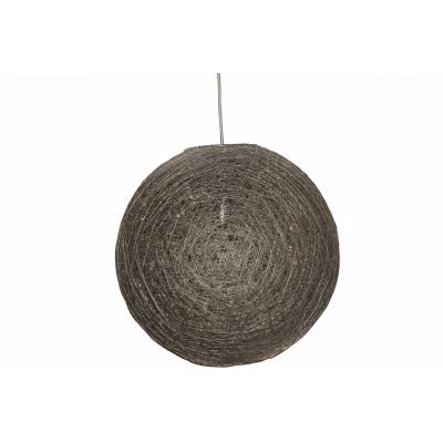 Hanglamp Abaca doorsnede in cm 80 beton 31580003