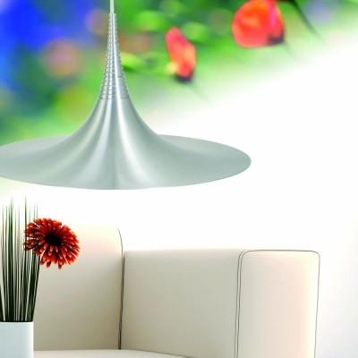 Steinhauer Jarrow Staal Hanglamp 1-lichts 7575ST