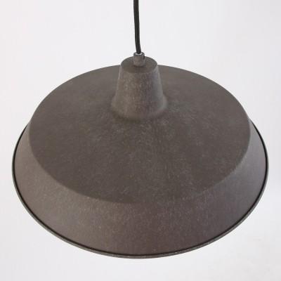 Steinhauer Mexlite Bruin Hanglamp 1-lichts 7648B
