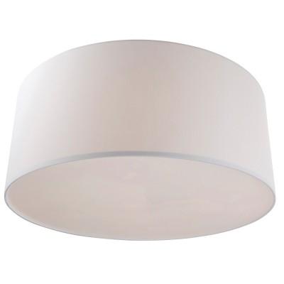 Steinhauer Gramineus Wit Plafondlamp 1-lichts 9683W