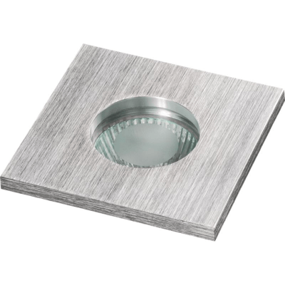 Masterlight Di Moda Aluminium Spots,Spots Inbouw 5088-37