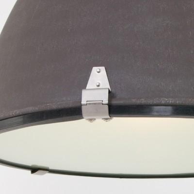 Steinhauer Mexlite Bruin Hanglamp 1-lichts 7682B