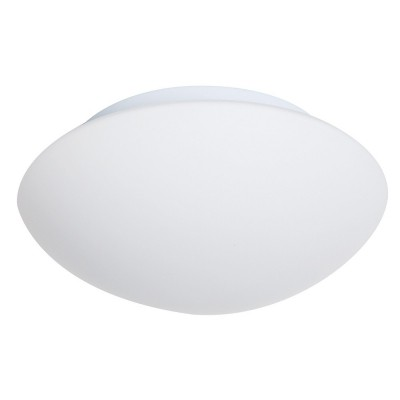 Steinhauer Ceiling and wall LED Wit Plafondlamp 1-lichts 6016W
