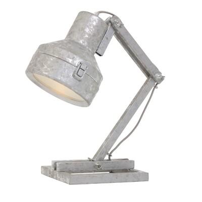 Steinhauer studebaker Staal Tafellamp 1-lichts 1350ST