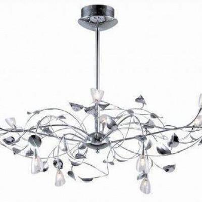 Hanglamp Flora Ovaal 24472