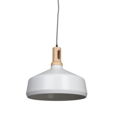 Steinhauer Mexlite Wit Hanglamp 1-lichts 7665W