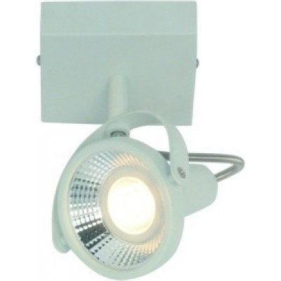 Freelight Galileo Wit Spot,Plafondlamp 10cm PL7201W
