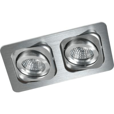 Masterlight Di Moda Aluminium Spots,Spots Inbouw 5076-37