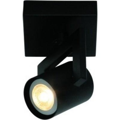 Freelight Valvoled Zwart Spot,Plafondlamp PL9901Z