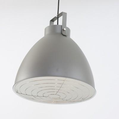 Steinhauer Mexlite Grijs Hanglamp 1-lichts 7651GR
