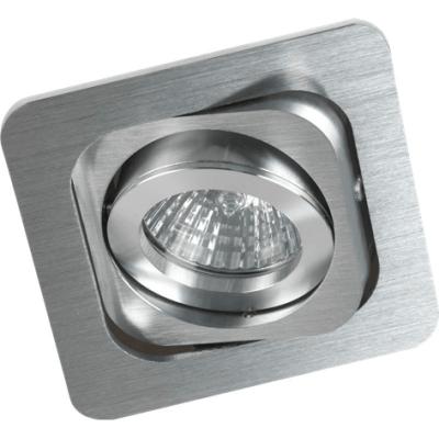 Masterlight Di Moda Aluminium Spots,Spots Inbouw 5075-37