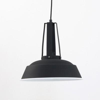 Steinhauer Mexlite Zwart Hanglamp 1-lichts 7703ZW