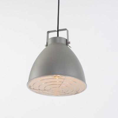 Steinhauer Mexlite Grijs Hanglamp 1-lichts 7650GR