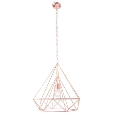 Steinhauer Mexlite Koper Hanglamp 1-lichts 7598KO