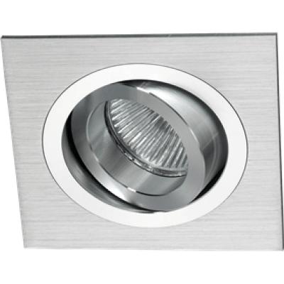 Masterlight Di Moda Aluminium Spots,Spots Inbouw 5085-37