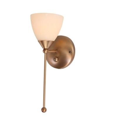 Steinhauer Burgundy Brons Wandlamp 1-lichts 6684BR