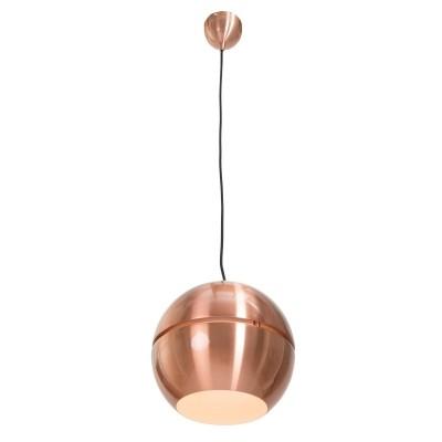 Steinhauer Solar Koper Hanglamp 1-lichts 7535KO