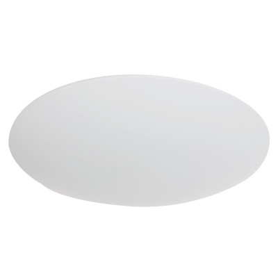 Steinhauer Ceiling and wall LED Wit Plafondlamp 1-lichts 3775W