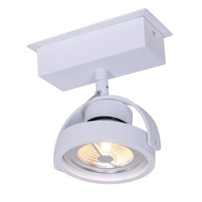 Steinhauer Mexlite Wit Spot 1-lichts 1450W